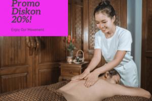 Pijat Panggilan Bogor 24 Jam (ke rumah & hotel) Terapis Wanita Profesional