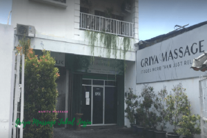 Griya Massage Jakal Jogja Kabupaten Sleman Daerah Istimewa Yogyakarta